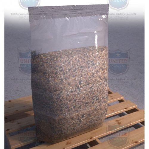 "Polyethylene Bags 18"" x 32"" (250 Bags / Roll)"