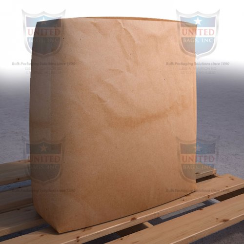 """Pasted Valve (PV) Multiwall Paper Bags 20"""" x 23"""""""