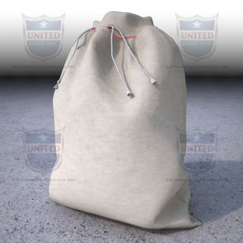 "Cotton Bags 12"" x 16"""