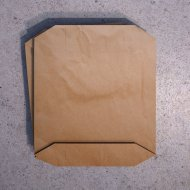 "Pasted Valve (PV) Multiwall Paper Bags 19"" x 23"""