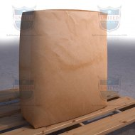 Pasted Valve (PV) Multiwall Paper Bags