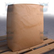"Pasted Valve (PV) Multiwall Paper Bags 20"" x 23"""