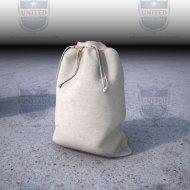"Cotton Bags 8"" x 12"""