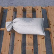 "Polypropylene Sandbags 14"" x 26"" White (100 Count)"