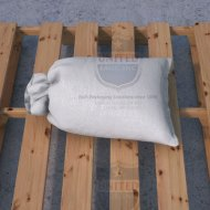 "Polypropylene Sandbags 14"" x 26"" White (1000 Count)"